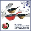 Nice kitchen accessories -- frying pan from China