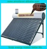 2012 Evacuated Tube Heat Pipe Solar Water Heater