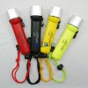 CREE Q3 Bright light 180lm LED Diving Flashlight
