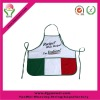 Promotional Bib apron for home using