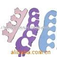 Nail care,EVA foam toe separator