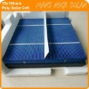 """High Efficiency Poly Solar Cell 3""""x6"""", PV Poly Solar Cell"""