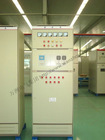 Automatic DC power supply cabinet equipment