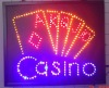 Led Light(CASINO)
