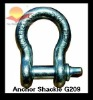 American-Standard D Shackle G209