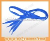 2012 fashion cotton shoelaces show your personality