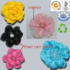 FLOWER-EO112 Prices are low wholesale handcraft flowers/Fashionable manual silk flower