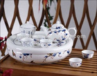 chinese tea set porcelain tea set ceramic tea set