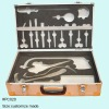 Aluminum Instrument case