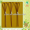 Natural Bamboo Pick Skewer Stick Wholesale