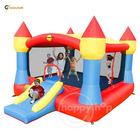 Super Castle Bouncer with Slide