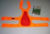 reflective safety vest for pets