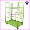Trolly, pallets with wheels,folding luggage trolley