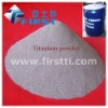 sponge titanium powder for fireworks