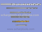 HSS twist drill bit High speed steel HSSCobalt