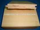 worldwide popula used bamboo flooring solid type