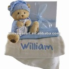 XZ-L0946 for baby receiver floor blankets patterns