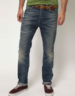2013 Latest trend Jeans Pant /denim men wholesale jeans