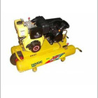 DAC-40(E) diesel engine air compressor