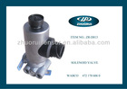 Solenoid valve ASR Iveco Neoplan Ford Scania Renault truck valves ZR-D013 4721706060 YC44K072AA 1470633 5010347977 99707005851