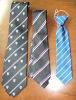 School Tie, Striped Tie, Polyester School Tie