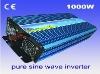 CZ-1000S Pure sine wave inverter series (1KW)