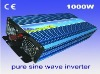 CZ-1000S Pure sine wave inverter series (1KW)