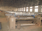 New water jet loom textile machinery