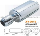 Exhaust Extension(XY-9019)