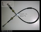 COROLLA Transmission Operating Cable (A)