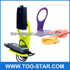 Portable Charger mate for cellphone/iphone/mp3 player