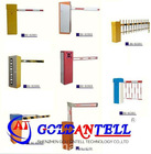 Pedestrian barrier gate & automatic car parking barrier & electronic road barrier for rfid parking barrier system