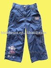 child trouser 079 kids clothes