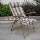 5B012-1 Foam Padded Indoor Chair