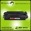 EP25 compatible toner cartridge factory supply
