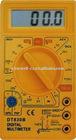 Analog multimeter DT 830B