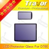 professional LCD screen protector for nikon d700