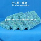 Lowest price of Janpanese Filter Mat for fish pond with ISO9001