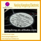 Original and New NMB Fan 2406KL-05W-B59