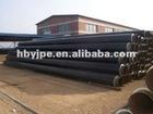 API 5L GrB ASTM A53 heat insulation steel pipe,API,PED,ISO certificate,DIN,JIS standard