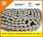 50 series duplex roller chains(10A-2R)ISO9001:2008