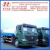 15000L HOWO 4*2 water tank truck
