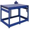 UV belt-style conveyor