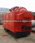 1 ton Coal -fired Steam boiler