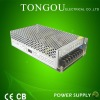 120W Triple Output Switch Mode Power Supply