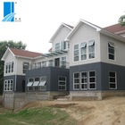 Prefabricated house(India house)