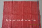 hdpe vegetable mesh bag