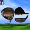 Latest Golf Fairway Wood With Screw