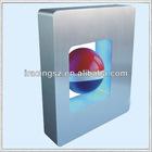 Maglev Floating Promotion Display/Magnetic Floating Display/Bottle Maglev Display with LED light