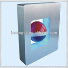 Maglev Floating Promotion Display/Magnetic Floating Display/Bottle Maglev Display with LED light